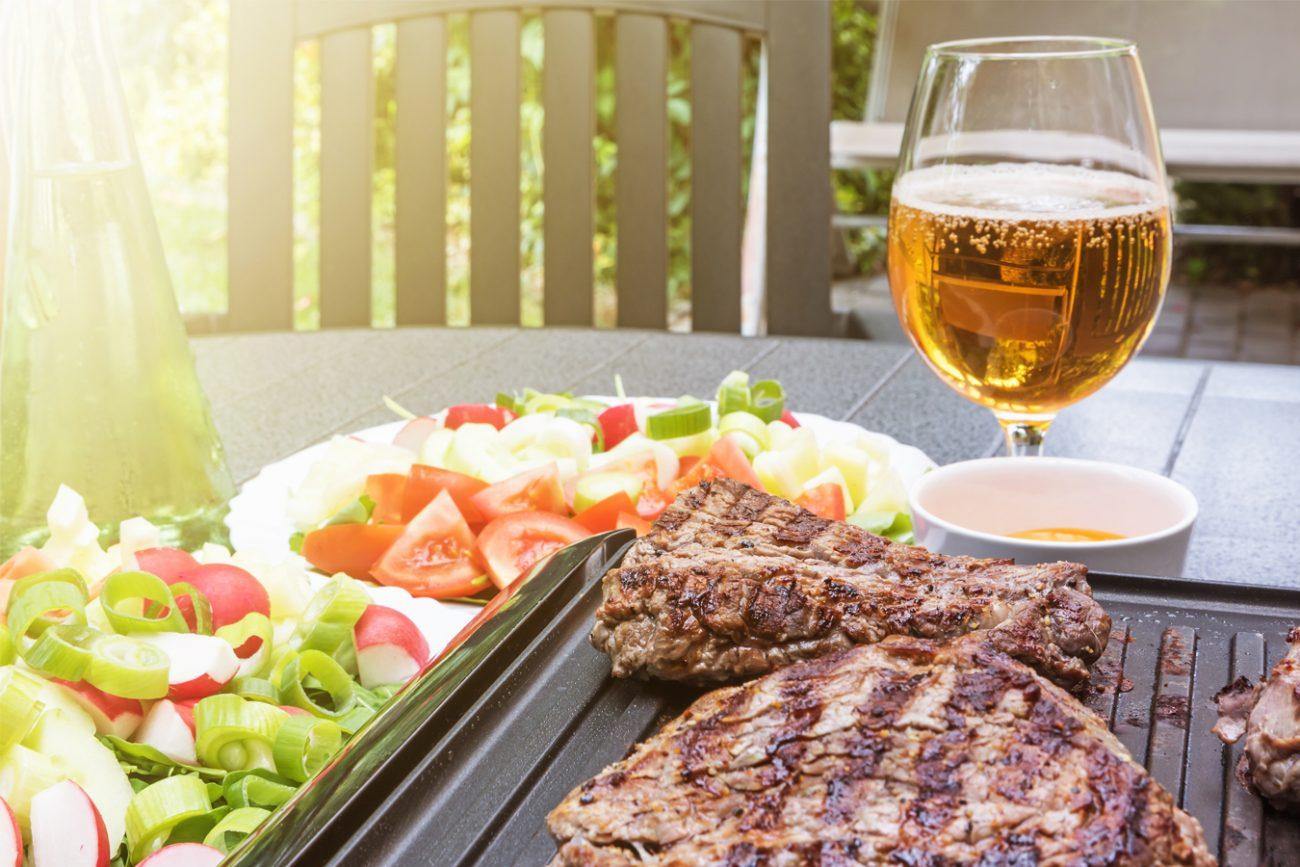Bier und BBQ Grillen Foodpairing Tipps Empfehlungen