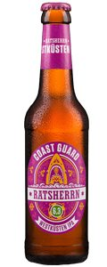 Westküsten IPA Ratsherrn Craft Beer